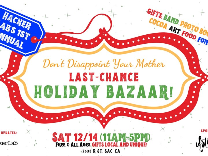 Bazaar: Get the best local gifts Saturday from these awesome makers